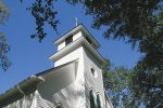 Churches in Austin County