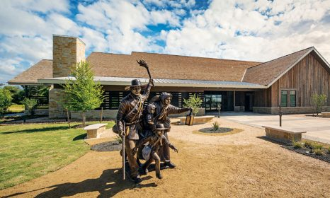 Museums in Austin County, Texas