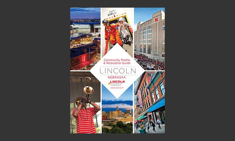 Lincoln NE Digital Magazine - Town Square Publications