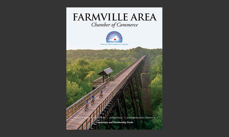Farmville VA Digital Publication - Town Square Publications
