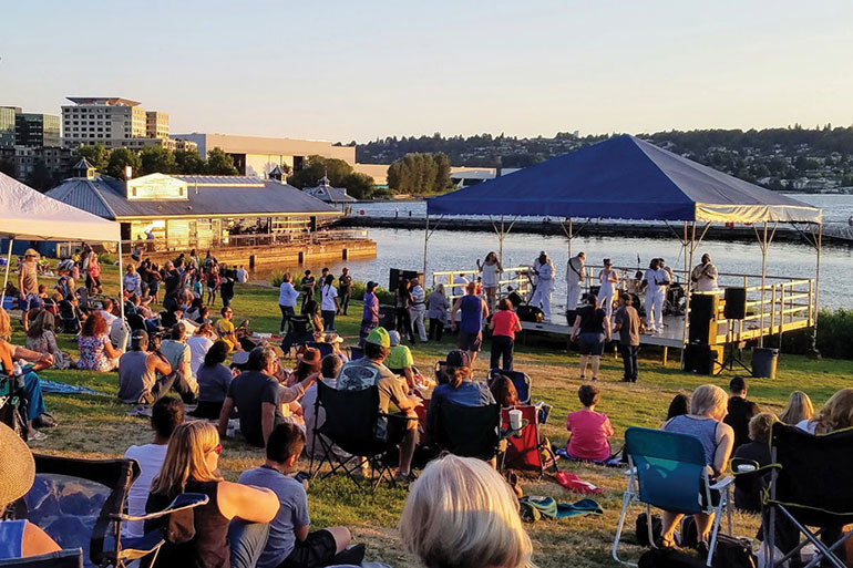 Things to Do in Renton, WA (2019) Events - Town Square