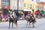 Annual Events in Enid