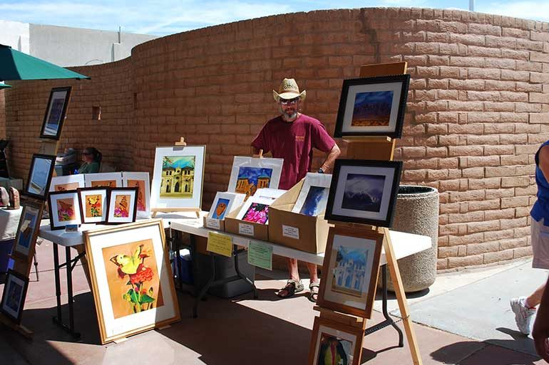 Arts and Culture in Las Cruces