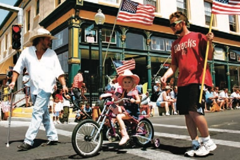 Arts & Entertainment in Silver City