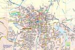 Edwardsville IL Map