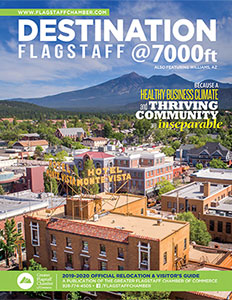 Flagstaff Relocation and Tourism Guide 2019 - 2020