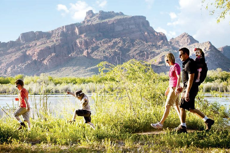 Things to Do in Mesa