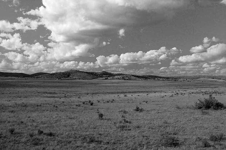 History of Chino Valley