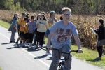 Hiking and Biking in Sycamore