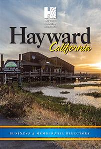 Hayward CA Chamber