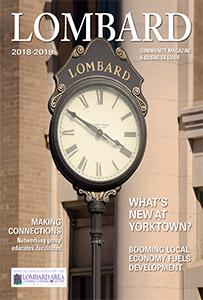 Lombard, IL Chamber
